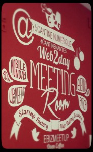Cantine meeting room