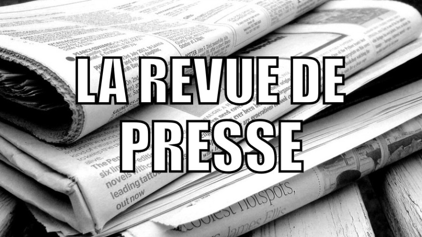 Revue de presse for Revue marketing