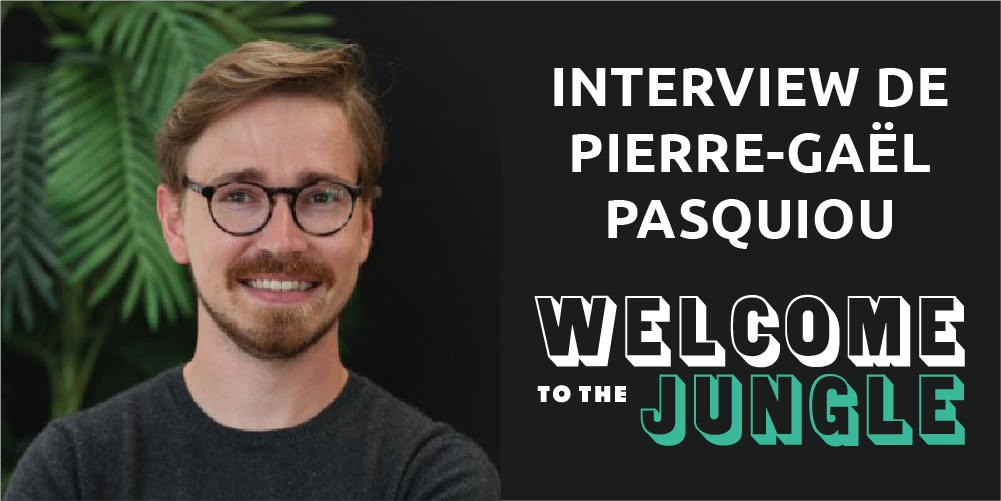 Interview Welcome to the Jungle
