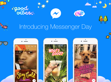 Snapchat-messenger-day