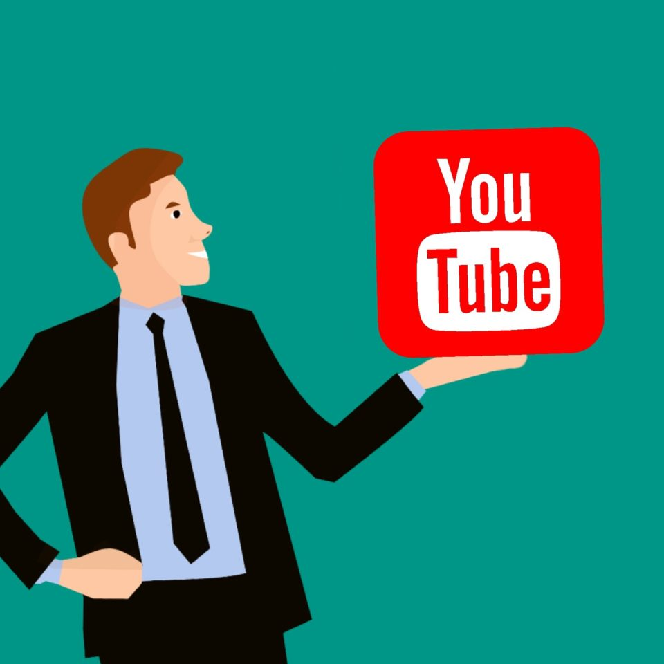 Comment devenir youtubeur ?